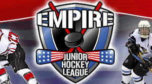Empire Junior Hockey League
