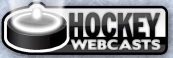 Hockey Web Casts