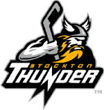 Stockton Thunder)