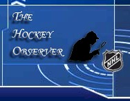 The Hockey Observer